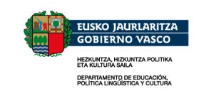 Eusko Jaurlaritza Kultura